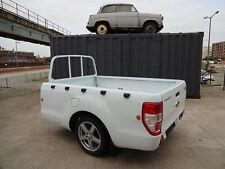 Einzelstück Nachbar Ford Ranger Pritsche Autoanhänger halbes-Auto 750kg 100 km/h