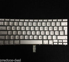 Apple Macbook A1261 Replacement Keyboard Sweden Layout With Swedish Letter Print