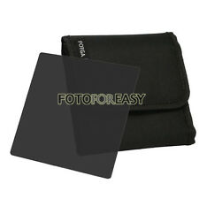 "FOTGA 4 X4"" Neutral Density ND8 filter for Matte box Cokin Z Hitech Lee Holder"