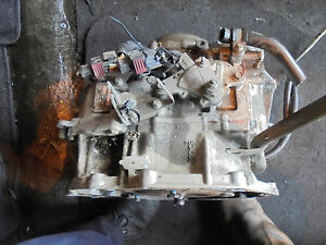 VAUXHALL VECTRA /ASTRA 1600  4SP AUTO GEARBOX >2002 X16XEL ENGINE TYPE