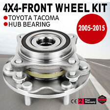 For Toyota Tacoma 4X4 Front Wheel Hub Dorman Bearing Assembly L&R&F Can
