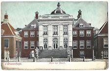 Netherlands; S' Gravenhage; Huis Ten Bosch  PPC, Unposted, c 1910