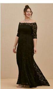 Off The Shoulder Plus Size Dresses For Women For Sale Ebay