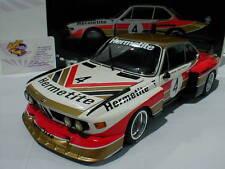 Minichamps 180762004 # BMW 3.5 CSL Gr.5 #4 6h Silverstone 1976 Fitzpatrick 1:18