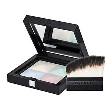 Givenchy Prisme Visage Silky Face Powder Quartet 11g Makeup 1 Mousseline Pastel