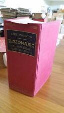 nuovo dizionario italiano-tedesco-tedesco-italiano - lysle-pontevivo