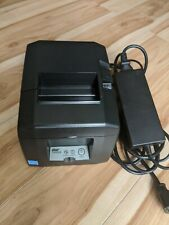 Star TSP650II BDI Apple Android Certified Bluetooth Thermal POS Printer