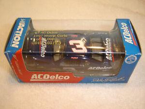 #3 Dale Earnhardt 1997 AC DELCO SUZUKA JAPAN 1/64 Action RCCA H/O Diecast NEW