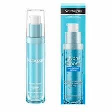 Neutrogena Hydro Boost Hydrating Hyaluronic Acid Serum, Oil-Free and Non-Come...
