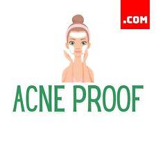 AcneProof.com - 2 Word Short Domain Name - Brandable Catchy Domain .COM Dynadot