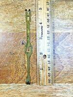"4 7/8"" Clock Pendulum Leader      (Pendulum Leader Lot K1410)"