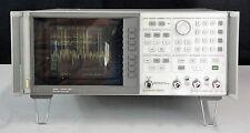 As-Is - HP/Agilent 8753C Network Analyzer, 300 kHz -3 GHz