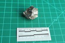 Meteorite TAZA / NWA 859 / TAZ-123 / 34.26g  w/COA + CLEANED + VERY NICE!