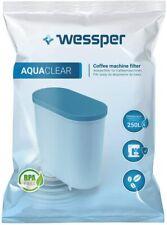 Wessper Kaffemaschinenwasserfilter WES040, kompatibel mit Saeco und Phillips