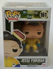 Breaking Bad Jesse Pinkman Funko POP VINILO 161 & Protector