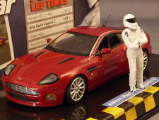 minichamps 1/43  Aston Martin Vanquish S, 2004   top gear