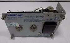 POWER ONE POWER SUPPLY BOARD/BASE HBB 15-1.5-A