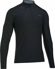 Under Armour Men's UA Playoff 1/4 Zip Golf Top Long Sleeve Shirt Large