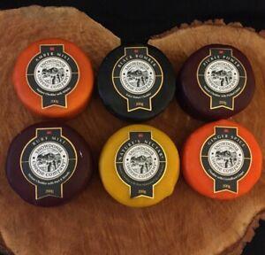 Snowdonia cheese 6x200g inludes amber mist