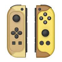 Bluetooth Wireless Remote Controller Joystick Kit For Nintendo Switch NS Joycon