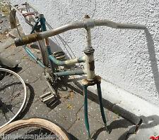 Kalkhoff Jugend Fahrrad 36cm Rahmenhöhe 40er / 50er Jahre zum herrichten