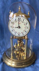 Kundo 400 Day Anniversary Clock West Germany KIENINGER-OBERGFELL Parts/Repair
