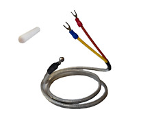Quadrafire 800, 1000, 1100i, 1200, 1200i Thermocouple + Protection Tube Bundle
