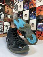 Preowned Air Jordan 11 Gamma - Size 9