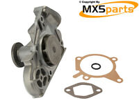 MX5 Water Pump With Gaskets & O Ring OEM Quality Mazda MX-5 Mk1 NA 1.6 1989>1998