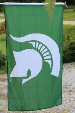Michigan State Spartans College Football FLAG 3x5 FREE FAST SHIPPING!