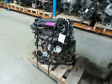 FORD MONDEO ENGINE; DIESEL, 2.0, TURBO, 120kW (150/163ps) , MB-MC, 07/2009-