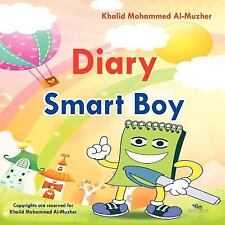 Smart Boy Diary : How smartly can you keep your innovative Ideas? by Engineer...