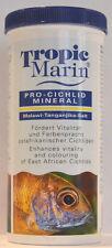 Tropic Marin Pro-Cichlid Mineral 250g