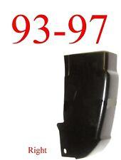 93 97 Ranger Right Regular Cab Corner, Ford 2 Door Regular Cab, 1991-116