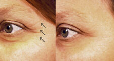 Natural Eye-Lip Serum Anti Aging Wrinkle Olive Cannabis Hemp Argan oil Beeswax