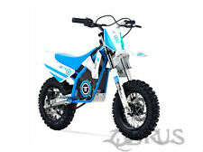 Torrot E10 48V Electric Kids Mini Enduro Bike Parental Control via Smart Phone