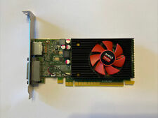 AMD RADEON R5 340X 2GB DDR3 PCI EXPRESS GRAPHICS CARD C870 High Profile - Tested