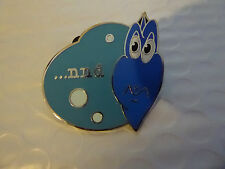 Disney Trading Pins 115393 How to Speak Whale with Dory Mystery Collection - nnd