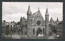 Den Haag  Binnenhof met Ridderzaal