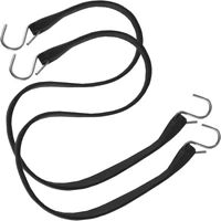 Title Boxing Double End Bag Cable Package