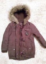 C&A Mädchen-Jacken, - Mäntel & -Schneeanzüge mit Kapuze Größe 104