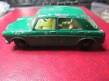 Lesney Car Matchbox Series #64 M.G.1100