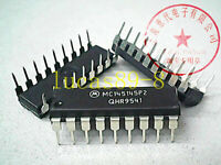 Qty.10 National 2GHz Frequency Synthesizer LMX2322SLBX