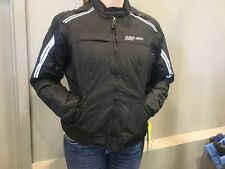Can-Am Spyder Ladies Cruise Jacket Large Black  4406070990