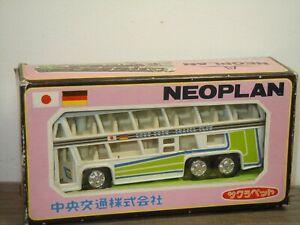 Neoplan Bus - Sakura Japan in Box *39852