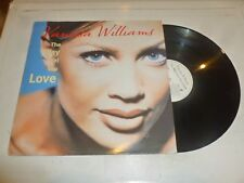 "VANESSA WILLIAMS - The Way That You Love - 1995 UK 5-track 12"" Vinyl Single"