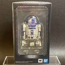 Bandai S.H. Figuarts Star Wars R2-D2 A New Hope BBTS Collector Grade NEW SEALED