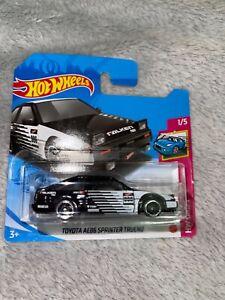 Hot Wheels Mixed FALKEN Toyota Mustang Porche Plymouth Supra