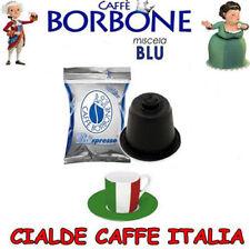 300 Cialde Capsule Caffe Borbone Miscela Blu Compatibili Nespresso Respresso
