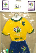 Sonderpreis Mini-Mini-Kit WM 2014 Schweiz Fussball Fanartikel